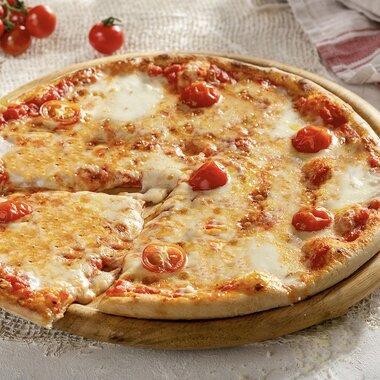 Пицца Маргарита Гурмэ 40 см