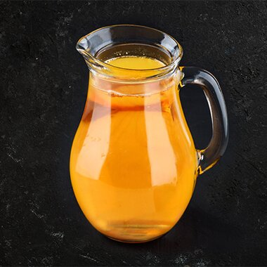 Сок яблочный (пакет.) 1 л