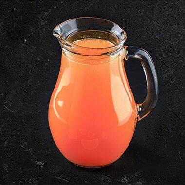 Сок грейпфрутовый (пакет.) 1 л