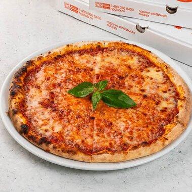 Пицца Маргарита 40 см