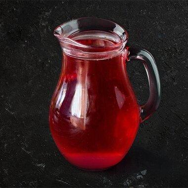 Сок вишневый (пакет.) 1 л
