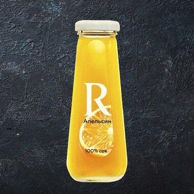 Сок Апельсиновый 200 мл